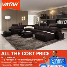 2016 VATAR new products place 7 seater by ray