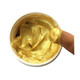 beauty skin care 24k gold glitter whitening facial mask cream,OEM anti aging lifting acne scar removal cream