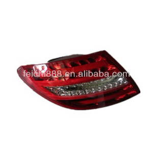 Rear lamp LH for W 204 OEM 2048201964