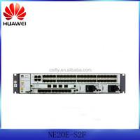 China manufacturer NE20E series NE20E-S2F Universal Service Router
