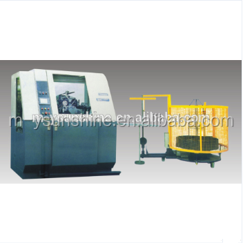 SS-801 the cheapest automatical bonnell spring coiling machine,mattress spring making machine