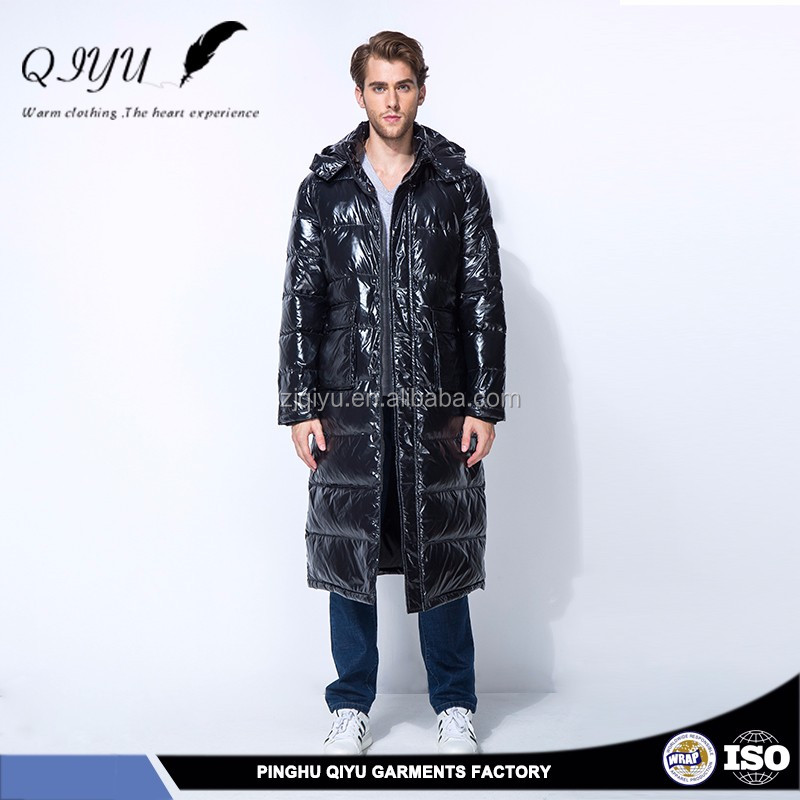 wholesale new winter goose down coat designs for men