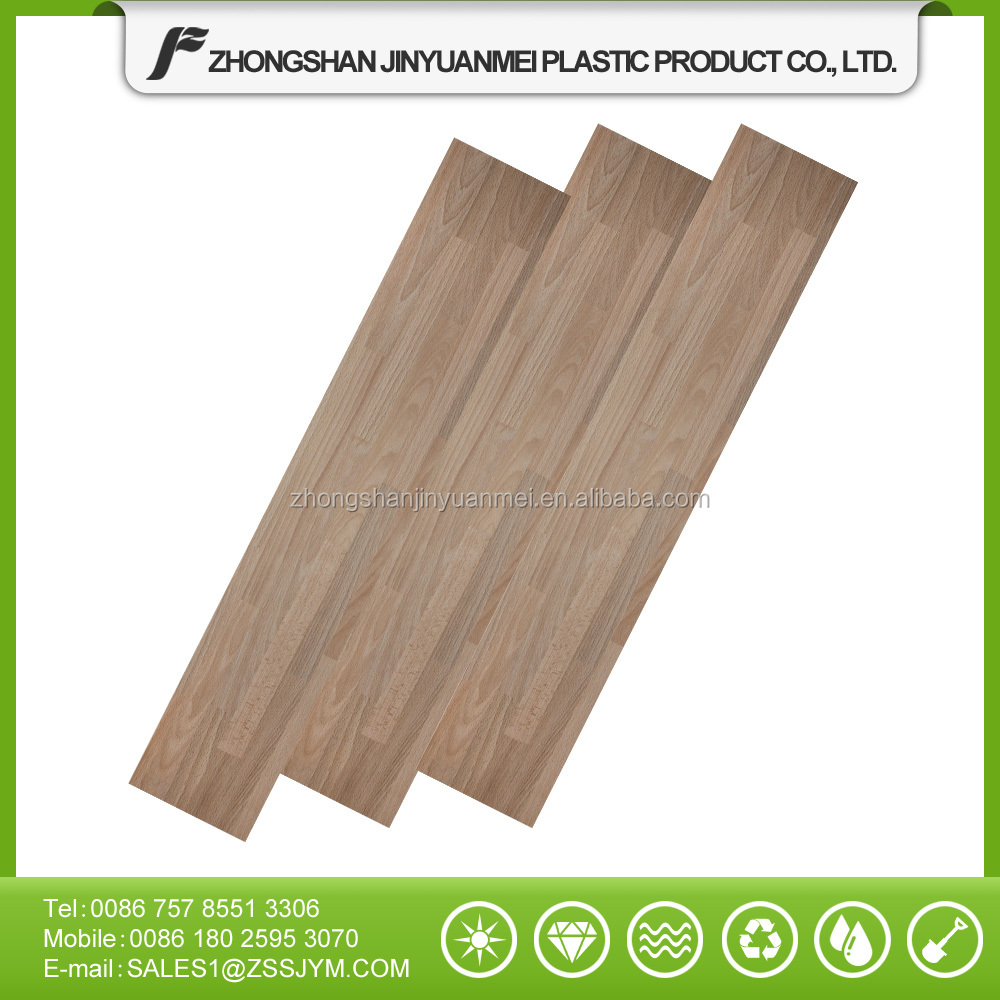A reasonable price environmental pvc vinyl flooring roll