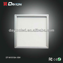 No dark pure white decorative ceiling led light panel