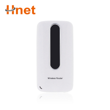 Low Price Fashion Wifi Smart Home Pocket Wifi 3g Wireless Router with Sim Card Slot