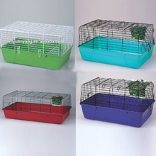 commercial wholesales cheap wire mesh rabbit cage