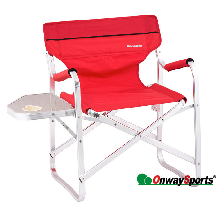 Aluminum Folding Beach Chair Cheap Aluminum Director Chair Folding Makeup Cha