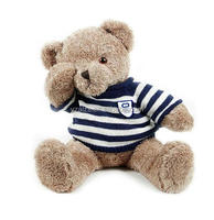 Baby Toy Plush Teddy Bear Stuffed Animal