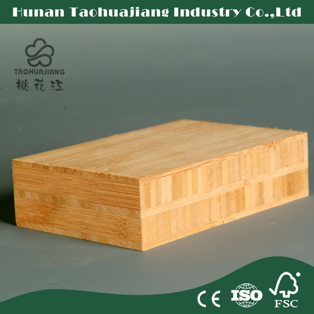 19MM Thickness Multi-ply Bamboo Plywood