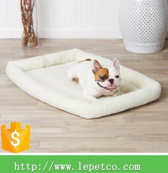 wholesale cheap professional manufacture luxury Pet Bed Mat Pillow for Cats and Small Dogs
