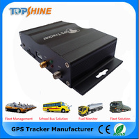 Hot Selling Fuel Sensor/RFID/Camera/Free Tracking Platform 3G GPS Tracking Device
