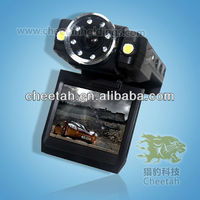 1080P Camera race car cameras With IR Night Vision and G sensor 2.0 LCD K5000