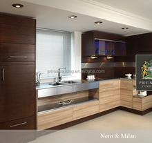 Modern used kitchen high quality cabinets craigslist hot selling