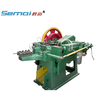 Professional manufacture automatic nail making machine price in Kenya(factory)
