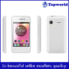 Cheapest 3.5 inch HVGA capacitive touch screen smartphone big speaker good quality phone good with android os