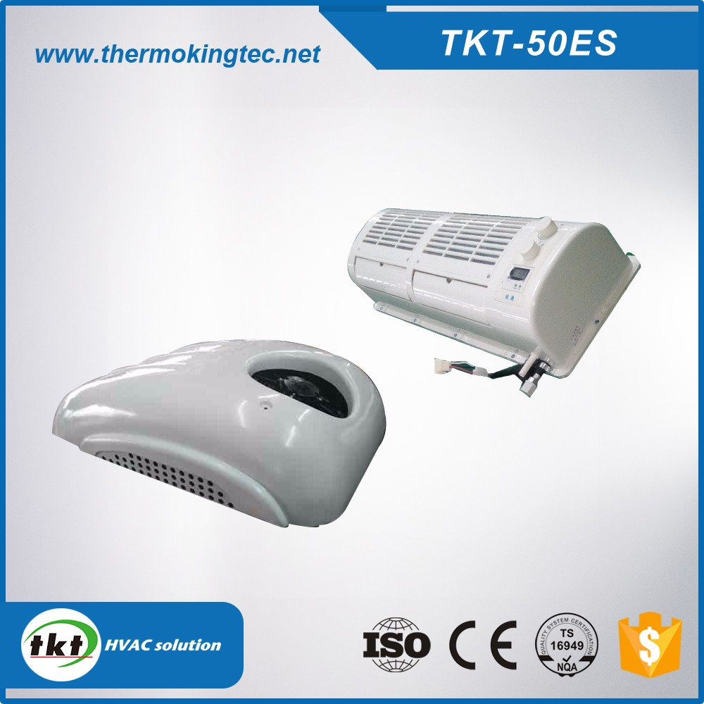 Electric air conditioner split AC unit 5KW cooling capacity