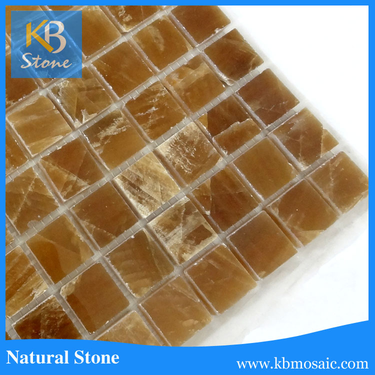 Dragon Jade Small Square marble stone tile for sale