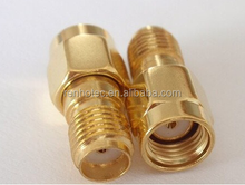 screw wire rf connectors ma female to rp sma male wifi antenna adapter