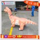 Shopping Mall Popular Dinosaur Toy Coin Operated Kiddie Rides for Sale