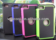 New PC Silicon Case Cover for BlackBerry Z10 BB10