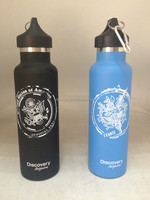 Ultimate Sport Bottles Personal Hydration Easy Best Ever Insulated Eco-friendly Water Bottle