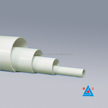 pvc pipes and fittings for pressure water supply, farm irrigating, sewer , conduit