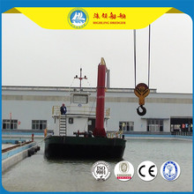 2017 new tug service boat made in china