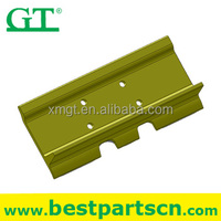 OEM New Good Quality D5H bulldozer Track Shoe ,size:510MM*12MM track pad