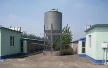 broiler farm feeding equipment for sale