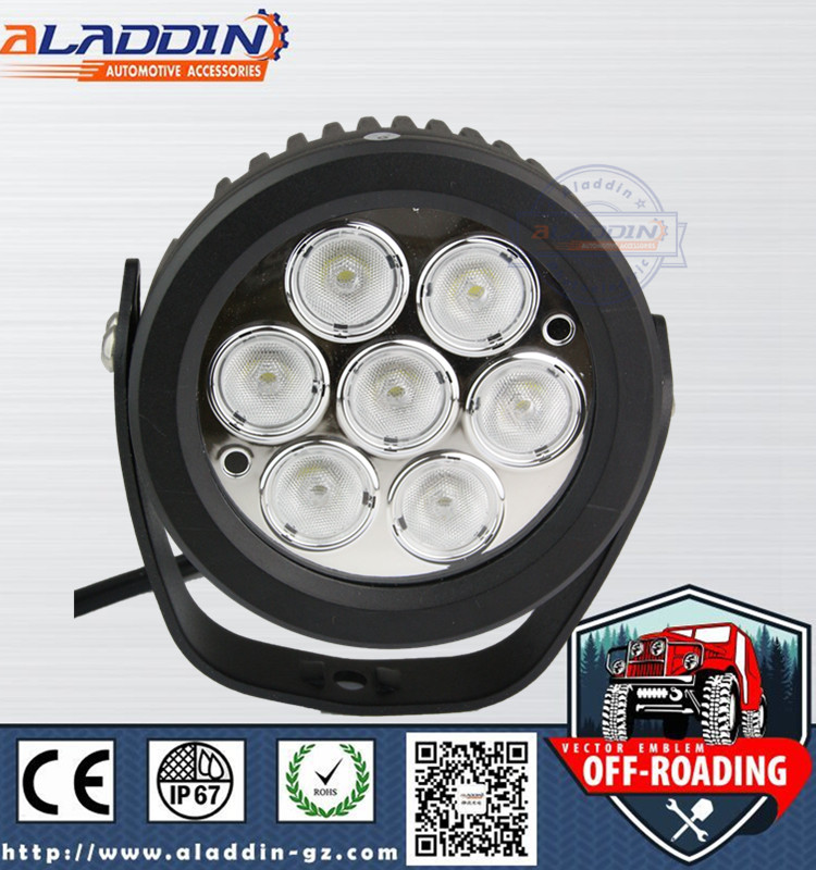 70w car boat led light boat motors best led light bars 70w work lamp