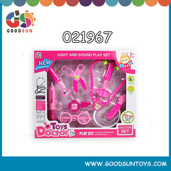 Best sale doctor toys with EN71 toys doctor doctor kit toy