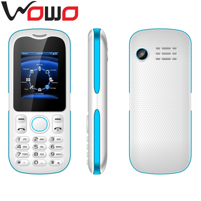 1.8 Inch Dual SIM Cards Wholesale Cheaper Cell Phone