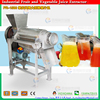 PR-1500 Industrial pear juice Screw extractor/spiral fruit juicer/spiral juicing machine for fruit &vegetable
