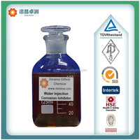 Water Injection Corrosion Inhibitor-Zoranoc Brand