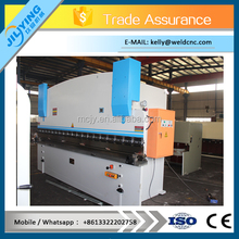 W1.2x1220 Hand pan and box Brakes sheet metal bending machine factory price