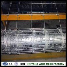 sheep and goat fixed knot field fencefencing panels feedlot panelsfixed knot woven wire