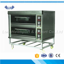 Commercial Kitchen Electric pizza oven Bread Baking Oven Bakery Oven