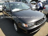 Second hand cars TOYOTA COROLLA 1999