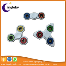 Promotional mini Spinner Fidget Toy Plastic ABS Hand Spinner/Anti-Anxiety 360 degree Anti Stress Toys