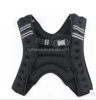 5KG-10KG Gym Fitness Training Neoprene Weight Vest