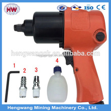 Best electric impact wrench 1/2 used for tightening nut bolt