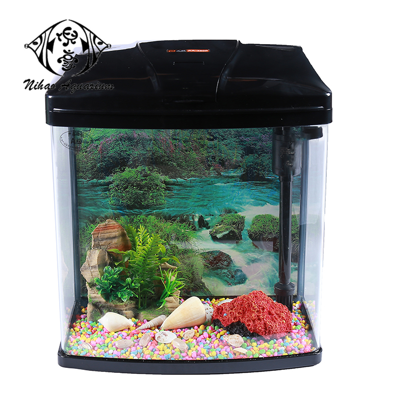 GroBartig Aquarium/Fish Tank, Aquarium/Fish Tank Direct From Yiwu Nihao Aquarium  Equipment Co., Ltd. In China (Mainland)