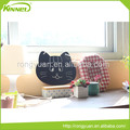 Newest Creative decoration Cat shape melamine wall blackboard