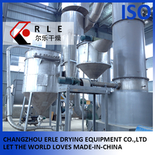 PTX(paclitaxel) Drying Hot Sell XSG Air Flow Spin Flash Dryer Flash Drying Equipment