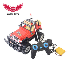 most popular off road design simulation toy rc car kit for wholesale