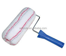Plastic Handle Australian Wall Decoration Paint Roller Brush