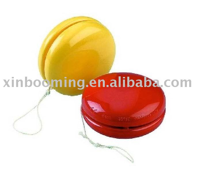 Plastic YOYO for promotion