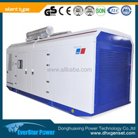 20kw portable diesel generator price by Cummins engine with CE/ISO/GE