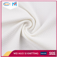 Professinal fabric supplier high quality fashionable stretch sports knit fabric