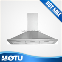Chinese ultra-thin range hood with high efficiency